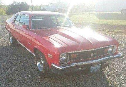 1973 Chevrolet Nova for sale 100986570