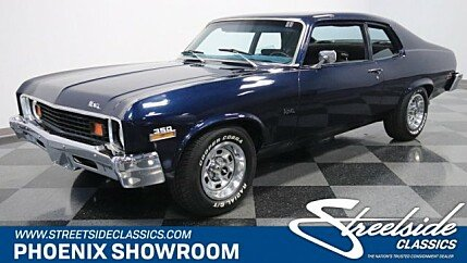 1973 Chevrolet Nova for sale 101005923