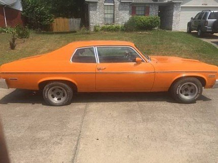 1973 Chevrolet Nova for sale 101027109