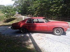 1973 Chevrolet Nova for sale 101046076