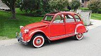 1973 Citroen 2CV for sale 101009104