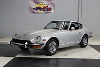 1973 Datsun 240Z for sale 100760325