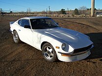 1973 Datsun 240Z for sale 100772543