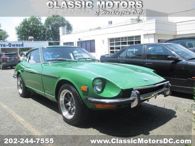 1973 Datsun 240Z Import Classics Car 100886903 496bf20003fa83010832ed4e4a997ba6?w=1280&h=720&r=thumbnail&s=1 datsun 240z classics for sale classics on autotrader 1973 datsun 240z fuse box at reclaimingppi.co