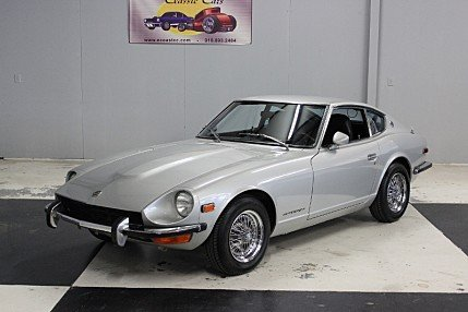 1973 Datsun 240Z for sale 100756537