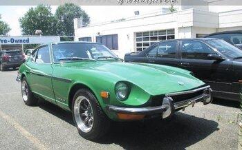 1973 Datsun 240Z for sale 100886903