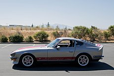 1973 Datsun 240Z for sale 100889125