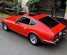 1973 Datsun 240Z for sale 100967005