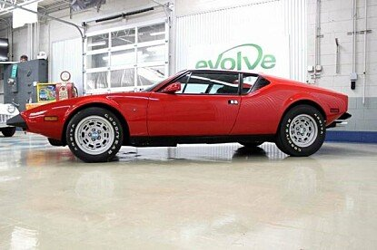 1973 De Tomaso Pantera for sale 100760765