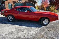 1973 Dodge Challenger for sale 100728458