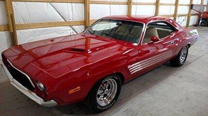 1973 Dodge Challenger for sale 100728459
