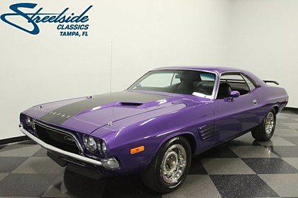 1973 Dodge Challenger for sale 100968393