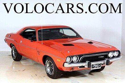 1973 Dodge Challenger for sale 100979208