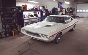 1973 Dodge Challenger for sale 100988805