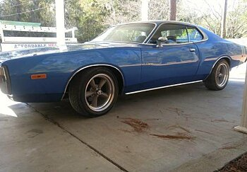 1973 Dodge Charger for sale 100838374