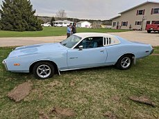 1973 Dodge Charger for sale 100919782