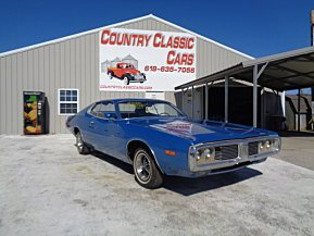 1973 Dodge Charger for sale 100961000
