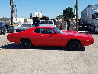 1973 Dodge Charger for sale 100908537