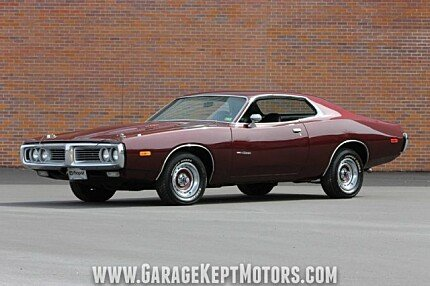 1973 Dodge Charger for sale 100970821
