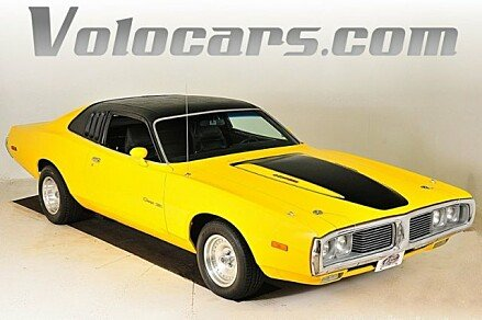 1973 Dodge Charger for sale 100994272