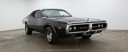 1973 Dodge Charger for sale 100999987