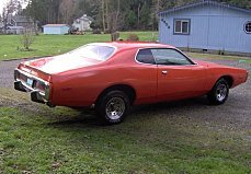 1973 Dodge Charger for sale 101044064