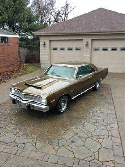 1973 Dodge Dart for sale 100864279