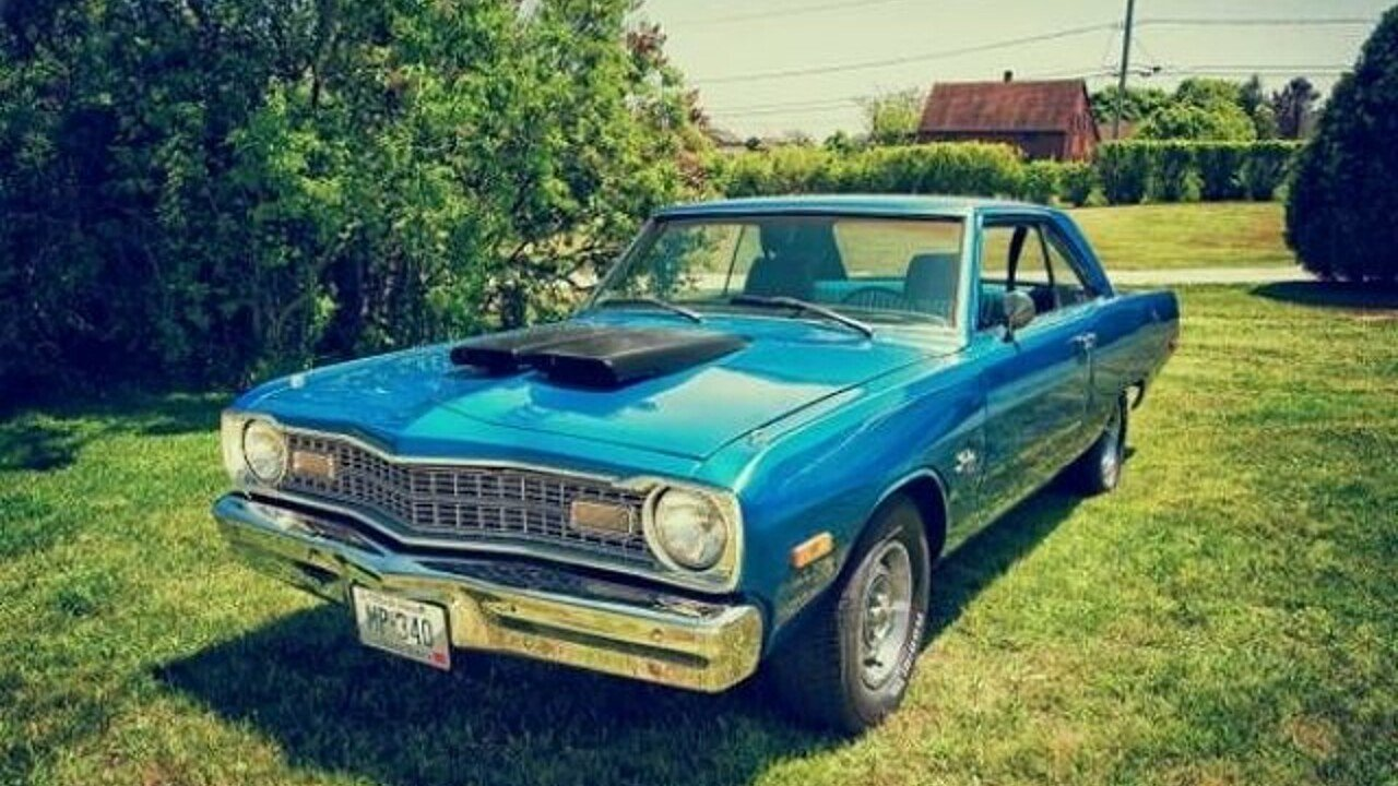 1973 Dodge Dart for sale near Cadillac, Michigan 49601 - Classics on ...