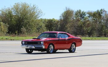 1973 Dodge Dart for sale 100922549