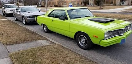 1973 Dodge Dart for sale 100977347