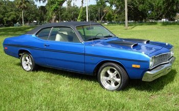 1973 Dodge Dart for sale 100994551