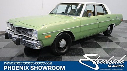 1973 Dodge Dart for sale 100995412