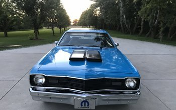1973 Dodge Dart for sale 100996694