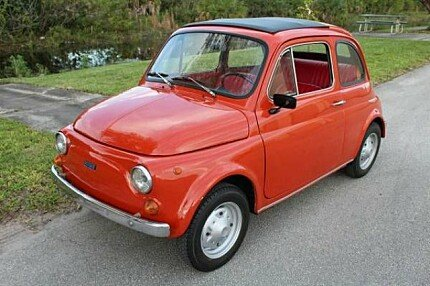 1973 FIAT Other Fiat Models for sale 100865770