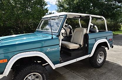 1973 Ford Bronco for sale 100868070