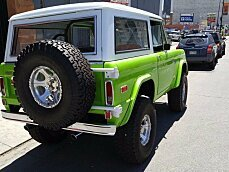 1973 Ford Bronco for sale 100960060