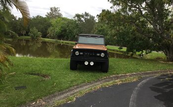 1973 Ford Bronco for sale 101041028