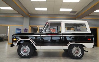 1973 Ford Bronco for sale 101053312