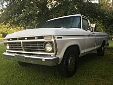 1973 Ford F100 for sale 100826558