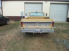 1973 Ford F100 for sale 100884849