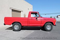 1973 Ford F100 for sale 100912010