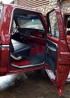1973 Ford F100 for sale 100963345