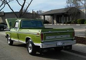 1973 Ford F250 for sale 100875144