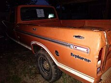 1973 Ford F250 for sale 100915711