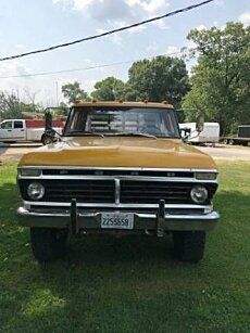 1973 Ford F250 for sale 101041718
