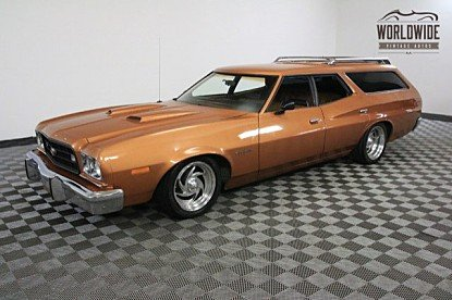 1973 Ford Gran Torino for sale 100848087