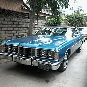 1973 Ford LTD for sale 100840274