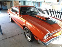 1973 Ford Maverick for sale 100863822