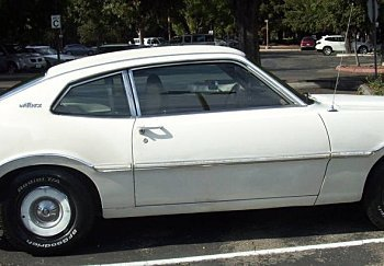 1973 Ford Maverick for sale 100886033