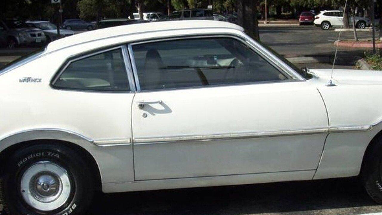Ford Maverick Classics for Sale - Classics on Autotrader